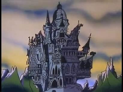 Duckula Castle Count Wikia Cartoon Drawing Wiki