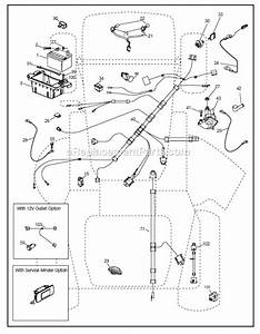 Troy Bilt Wiring Harness Within Diagram Wiring And Engine