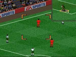FIFA Soccer 96 User Screenshot #11 for Super Nintendo ...