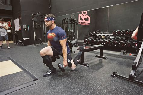 Unilateral Training: Your Least Favorite Workout Partner ...