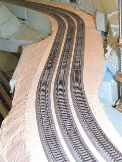 graceful  curve   scale unitrack trainboardcom