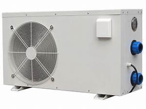 Pompe A Chaleur Avis : pompe chaleur r versible 5 kw 45 m3 57425 ~ Melissatoandfro.com Idées de Décoration