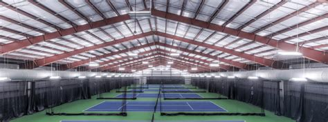 united states tennis association national campus dpr construction