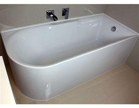 highgrove bathrooms aqua freestanding corner bath lhs