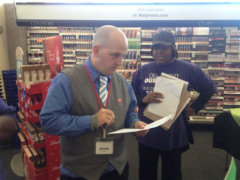 What Is Shift Lead by Member Boot Cs Demand That Ceos Of Walgreens Walmart