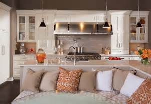 l shaped kitchen islands with seating breakfast table ideas for dining room table decorating breakfast