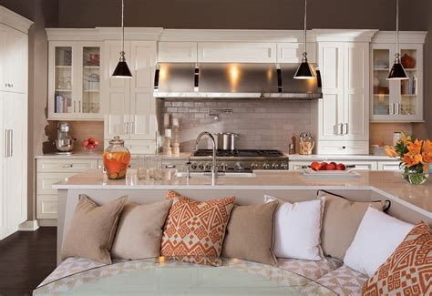 Islands Dining Room by Kitchen Islands And Tables Kitchen Design Dura Supreme