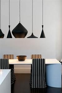 Moderne Esszimmer Lampen : 90 originelle zimmer einrichtungsideen ~ Markanthonyermac.com Haus und Dekorationen