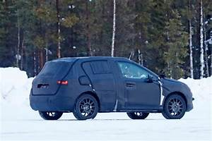 Seat Suv Arona : ibiza gets pumped up new seat arona suv spotted car magazine ~ Medecine-chirurgie-esthetiques.com Avis de Voitures