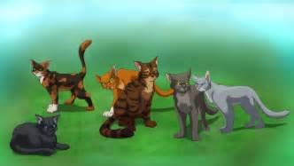 warriors cats warriors warriors novel series fan 2516605