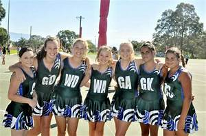 High School Resumes For Jobs Junior Play Resumes At The Shoalhaven Netball Association