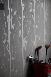 Papier Peint Deco : deco photo appartement et papier peint sur ~ Voncanada.com Idées de Décoration
