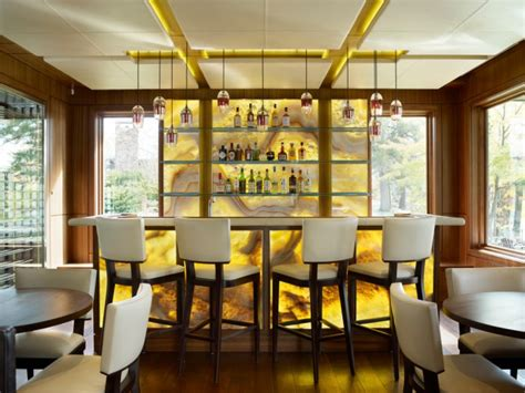 bar contemporary bars lake lighting amazing parties designs stringer partners tom interior source