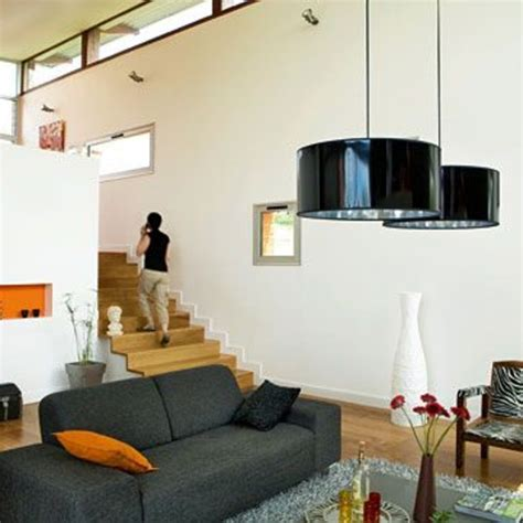 cr馥r une chambre dans un salon beautiful escalier dans salon gallery design trends 2017 shopmakers us