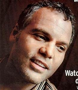 The Daily Hotness – Vincent D'Onofrio | ... but I digress  Vincent