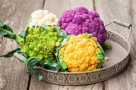 colored cauliflower cauliflower and type 2 diabetes