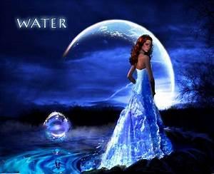 Water Element by Dedgeomatic on DeviantArt