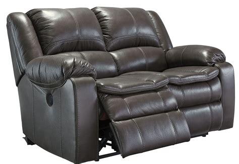 gray reclining sofa and loveseat long knight gray power reclining loveseat 8890674 ashley