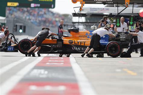 Mclaren i Mercedes kao nekada - SportSport.ba