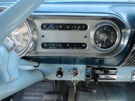 buy  rare factory power steering  brakes  chevy