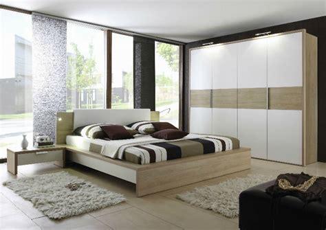 visuel modele chambre a coucher moderne