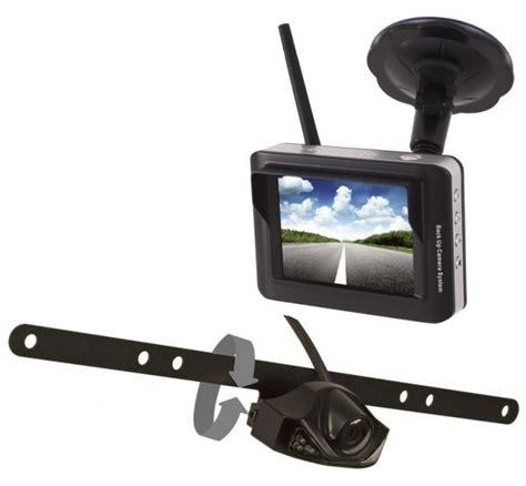 funk überwachungskamera mit monitor schnurloses r 220 ckfahrsystem funk monitor r 220 ckfahrkamera funkr 220 ckfahrsystem 12 24v ebay