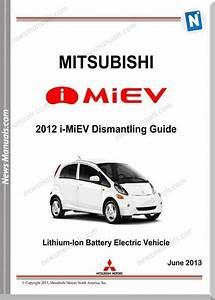 Mitsubishi Year I