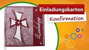 Einladungskarten Konfirmation Einladungskarten