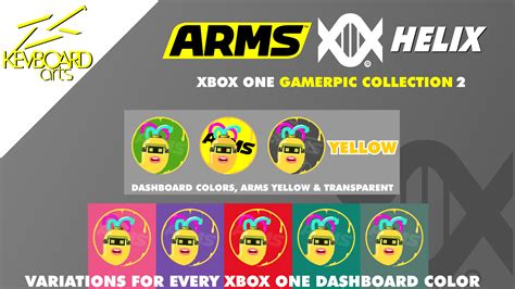 Gamerpics Xbox One By Kevboard On Deviantart