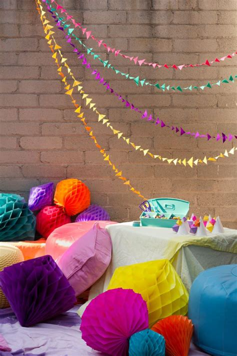 eye catching party patterns decorate tip junkie
