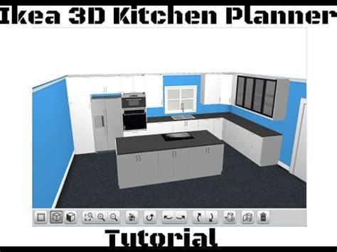 ikea  kitchen planner tutorial  sektion youtube