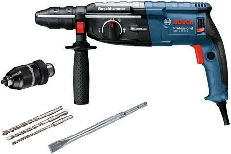 Bosch Professional Bohrhammer 187 Gbh 2 28 Dfv 171 Otto