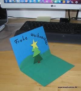 Pop Up Karte Weihnachten : pop up tannenbaum ~ Buech-reservation.com Haus und Dekorationen