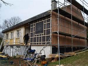 Ordre Des Travaux Construction Maison : r novation thermique 2012 2013 atelier architecture verte ~ Premium-room.com Idées de Décoration