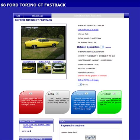 ebay template free ebay templates e commercewordpress