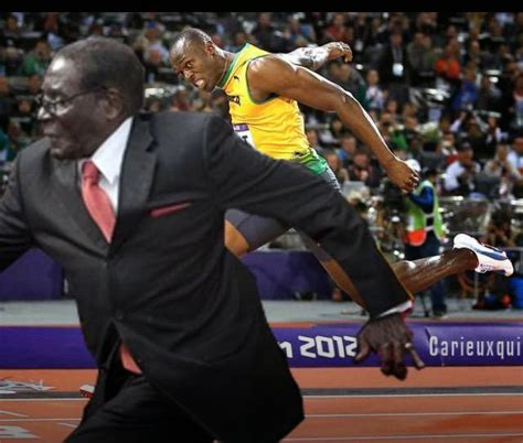 robert mugabes fall funny memes   break