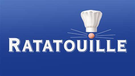 Ratatouille Movie Wallpaper Hd Wallpapers