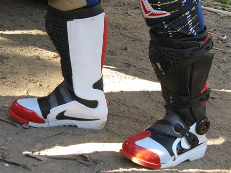 nike motocross boots for sale james stewart to unveil nike mx boots at a1 south bay riders