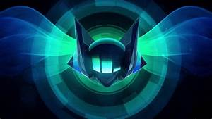 DJ Sona Animated Wallpaper (Kinetic) - YouTube