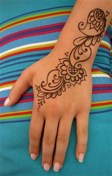 simple easy mehndi designs  beginners