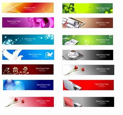 Photoshop Psd Banner Web Templates Website Newdesignfile