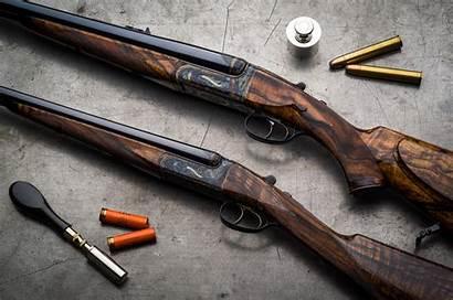 Richards Westley Shotgun Firearms Feds Come Agency