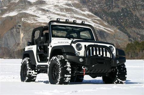 white and black jeep wrangler jeep wrangler rubicon jeep wrangler pinterest