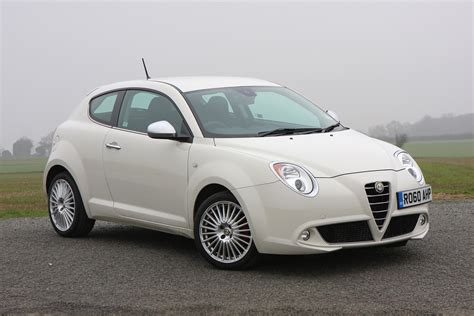 alfa romeo mito review features safety  practicality