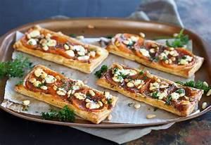 Idée Repas Pique Nic : recette pizza ch vre miel en plusieurs variations pour un ~ Melissatoandfro.com Idées de Décoration
