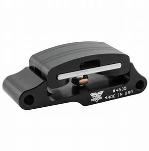 Tension Reliever Manual Primary Chain Adjuster