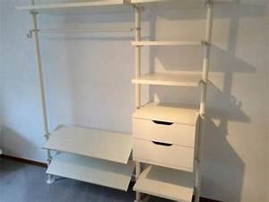 IKEA Stolmen Regalsystem Aktuelle Serie Wie Neu In