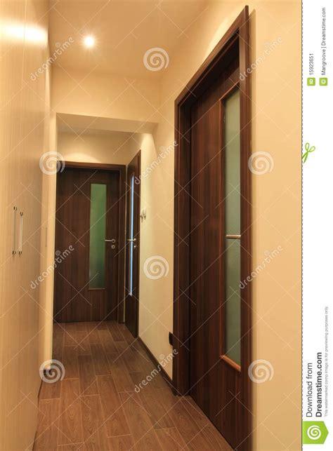 apartment hall stock image image