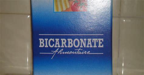 à quoi sert le bicarbonate de soude en cuisine nounoune et ses tifs bicarbonate de soude