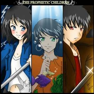 The Children of the Big Three, anime style   Leo Valdez ...